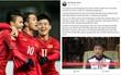 Người dân cả nước đồng loạt gửi lời chúc chiến thắng đến đội tuyển U23 Việt Nam trước thềm trận bán kết lịch sử với Qatar
