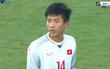 TRỰC TIẾP U23 Việt Nam 0-0 U23 Qatar (H1): Giữ vững thế trận