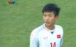 U23 Việt Nam nhận bàn thua tiếc nuối trên chấm 11m