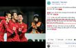 Không chỉ giảm giá cực mạnh, hàng loạt quán ăn quyết FREE sau chiến thắng của U23 Việt Nam hôm nay