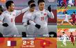 """Trang Fox Sport Asia trang trọng đưa tin: """"Việt Nam đã thắng!"""""""