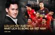 """Lê Công Vinh: """"Lứa U23 này là thế hệ xuất sắc nhất của bóng đá Việt Nam"""""""