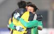 Thủ môn Bùi Tiến Dũng vừa có chia sẻ đầu tiên sau chiến thắng của U23 Việt Nam