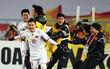 Quang Hải nói gì sau cú đúp giúp U23 Việt Nam tiến thẳng vào chung kết giải U23 châu Á?