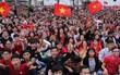Công ty ở Đà Nẵng thưởng nóng lương và đãi tiệc nhân viên ăn mừng U23 Việt Nam vào chung kết
