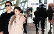 Nhìn hình ảnh gần đây nhất mới thấy, Bi Rain có một thói quen 2 năm không đổi đặc biệt dành cho bà xã Kim Tae Hee