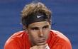 "Rafael Nadal khóc ""ngon lành"" sau khi thua trận"