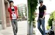 Sài Gòn: Năng động xuống phố cùng thời trang nam Hero shop