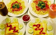 Hà Nội: Thưởng thức Combo ăn uống tự chọn tại Golden Lotus Cafe