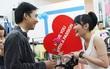 Cảm hứng tình yêu cho ngày Valentine