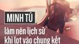 """Minh Tú lọt Chung kết """"Asia's Next Top Model 5"""""""