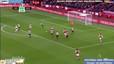 Arsenal 1-0 Newcastle