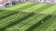 Newcastle 3-0 Chelsea