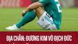 ĐỊA CHẤN: Đương kim vô địch Đức chính thức chia tay World Cup sau khi thất bại trước Hàn Quốc