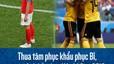 Thua tâm phục khẩu phục Bỉ, người Anh kết thúc World Cup 2018 ở vị trí thứ 4