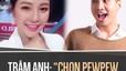 """Trâm Anh: """"Chọn PewPew chỉ để kiếm fame""""?"""