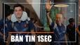 Bản tin 1SEC 22/11: Thầy trò HLV Park lên đường dự SEA Games 30, báo Thái Lan chỉ mặt 5 cầu thủ sáng giá nhất U22 Việt Nam