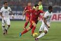 Chủ tịch FIFA khen trận Việt Nam - Indonesia hấp dẫn