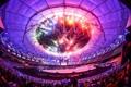 Lễ hội sắc màu rực rỡ khai màn SEA Games 29