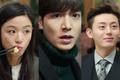 """Huyền Thoại Biển Xanh: Gặp anh trai và bạn gái mình """"ăn mảnh"""", đố bạn Lee Min Ho nói gì?"""