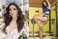 Nhan sắc như thần Vệ Nữ của Tân Hoa hậu Thế giới: Gương mặt hoàn hảo từng đường nét, body nóng bỏng hết chỗ chê!