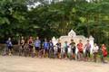 NÓNG: Toàn bộ 12 cậu bé và HLV đã được đưa ra khỏi hang, hoàn thành cuộc giải cứu cam go nhưng đầy kỳ diệu