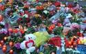 Nhật kí của 1 phụ nữ Việt: 9 giờ đồng hồ hoảng loạn trong tâm vụ xả súng ở Đức