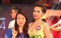 2 năm trước, Tân Hoa hậu Đỗ Mỹ Linh từng ở hậu trường ủng hộ Kỳ Duyên