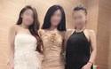 Xót thương 3 cô gái xinh đẹp tử vong trong vụ tai nạn tàu hỏa tông Honda CRV