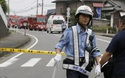 Chùm ảnh: Hiện trường vụ thảm sát bằng dao khiến 19 người chết ở Nhật