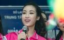 Điểm chuẩn 22, chỉ được 21 điểm nhưng vẫn đỗ Ngoại Thương, Hoa hậu Mỹ Linh nói gì?