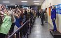 Thảm họa mới của nhân loại: Tất cả khán giả quay lưng lại với bà Hillary Clinton