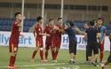 Việt Nam lập kỳ tích lịch sử giành vé vào tứ kết giải U19 châu Á