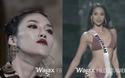 """Clip hot hôm nay: Kịch tính đến ngỡ ngàng khi Lan Khuê """"đáp trả"""" Phạm Hương như trong phim"""