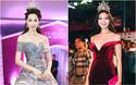 Hoa hậu Thu Thảo, Thùy Dung và dàn mỹ nhân đọ sắc trên thảm đỏ HHVN 2016