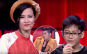 """The Voice Kids: Noo Phước Thịnh """"hờn dỗi"""" vì Đông Nhi giành được cậu bé """"vắt hai chân lên đầu"""""""