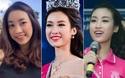 Khác biệt lớn giữa style make up ngoài đời với trên sân khấu đăng quang của các Hoa Hậu Việt Nam