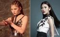 Là người mẫu 6 năm, đến nay Chúng Huyền Thanh đã giảm cân thành công trước thềm Chung kết The Face