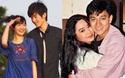 """7 cặp đôi """"hữu duyên vô phận"""" khiến người hâm mộ tiếc nuối nhất của làng giải trí Hoa ngữ"""