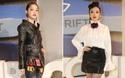 Angela Phương Trinh kín bưng, Chi Pu chất lừ trên thảm đỏ Elle Show 2016