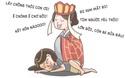 """1001 cách đối phó của các cô nàng """"ế dài cổ"""" khi bị bố mẹ giục lấy chồng"""