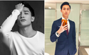 4 trai đẹp Việt không làm gì cũng cứ hot chỉ vì... ngày càng phong độ và nam tính