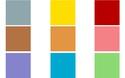 Chọn 1 màu sắc, bạn sẽ biết mình hợp sống ở nước nào