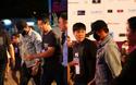 Clip: Rời quán ăn, Bi Rain nhanh chóng đi duyệt chương trình chung kết HHVN 2016 ngay trong đêm