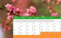 Tết Nguyên đán 2017 người lao động được nghỉ hẳn 10 ngày, nhiều hơn mọi năm!