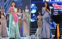 2 trong số 5 thí sinh nằm trong top 5 đều là cựu học sinh của Chu Văn An