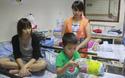 Nước mắt cay đắng của người mẹ lên mạng rao bán nội tạng để cứu con mình