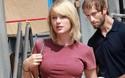 Sau tin đồn cãi nhau với Tom, Taylor Swift lại gây tranh cãi vì vòng 1 to bất thường
