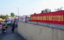 Chuyến xe cuối cùng rời bến xe Lương Yên trước khi dừng hoạt động