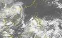 Áp thấp nhiệt đới có khả năng thành bão, đang hướng vào Biển Đông